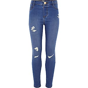 83d84c42651d Jeans For Girls | Ripped Jeans For Girls | River Island