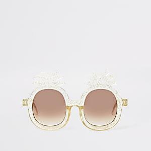 Pineapple – Gelbe Sonnenbrille