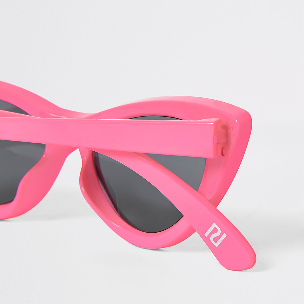 8fef6cca52204 Girls neon pink cat eye sunglasses - Sunglasses - Accessories - girls