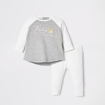 83cee753d Baby Girl Clothes | River Island