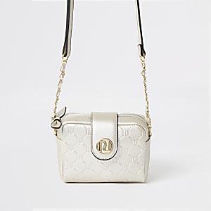 f25b6fdf8ce9a3 Bags For Girls | Girls Handbags | Purses For Girls | River Island