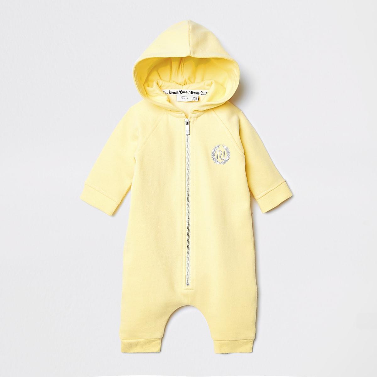 f28c107bc6aa1 Grenouillère jaune ailes d abeilles pour bébé - Grenouillères bébé ...