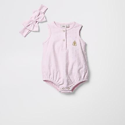 1842e412169 Baby Girl Clothes