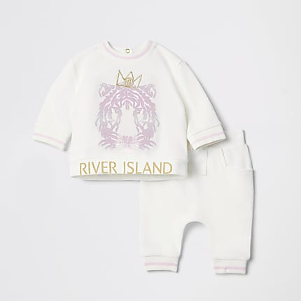 River Island Boys 12-18 Months At All Costs Baby & Toddler Clothing