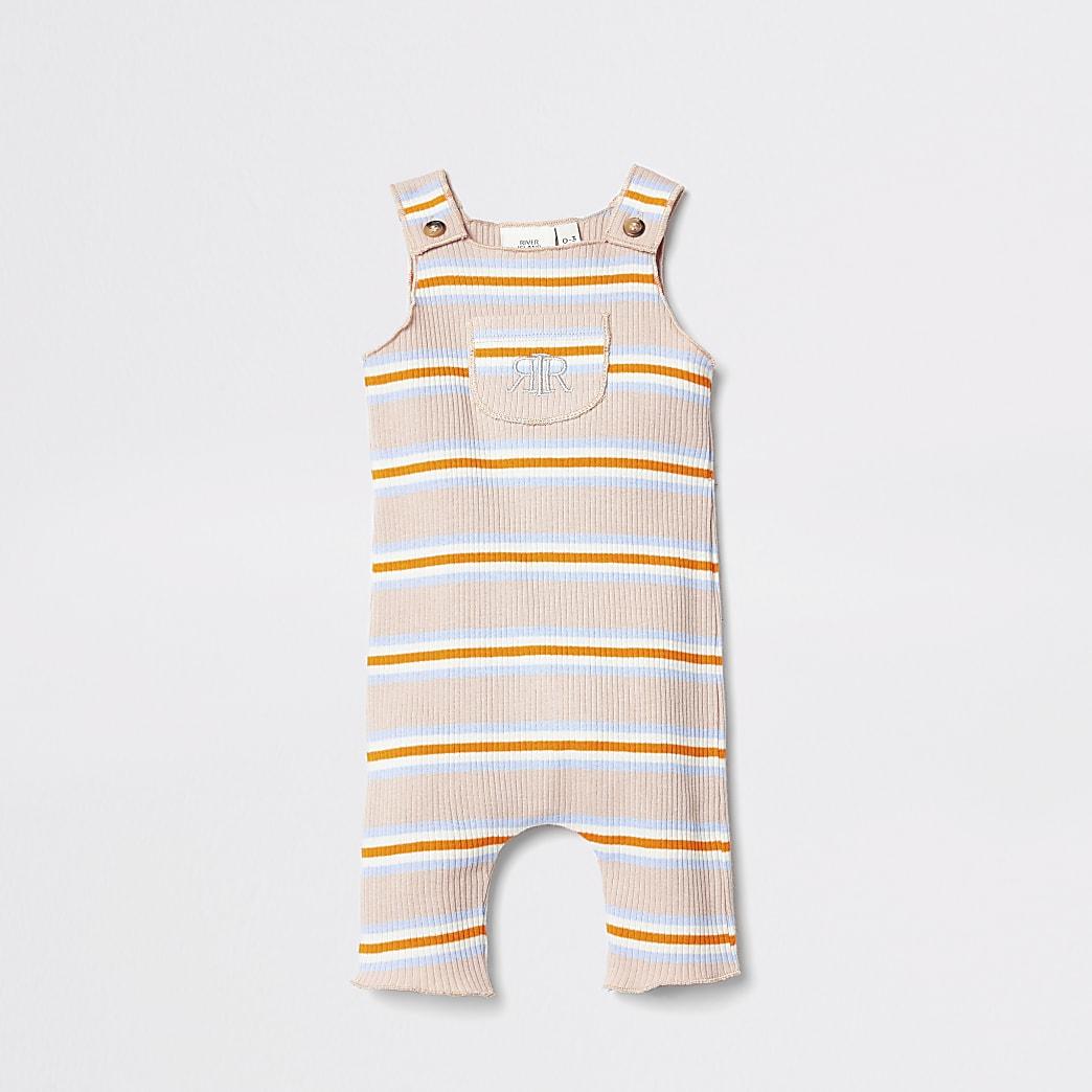 Baby stripe RI baby grower