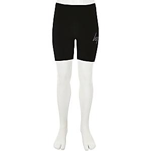 Hype - Short cycliste noir pour fille