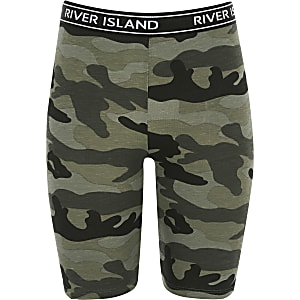 03dd3706ee Shorts For Girls | Girls Shorts | River Island