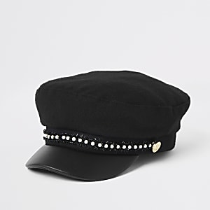 97b439e9ec173b Girls Hats | Girls Caps | Girls Winter Hats | River Island