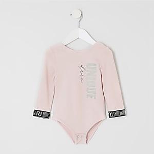 "RI Active – Body in Pink ""Unique"""