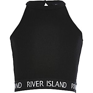 4cc92a969210af Crop Tops For Girls | Crop Tops For Teens | River Island