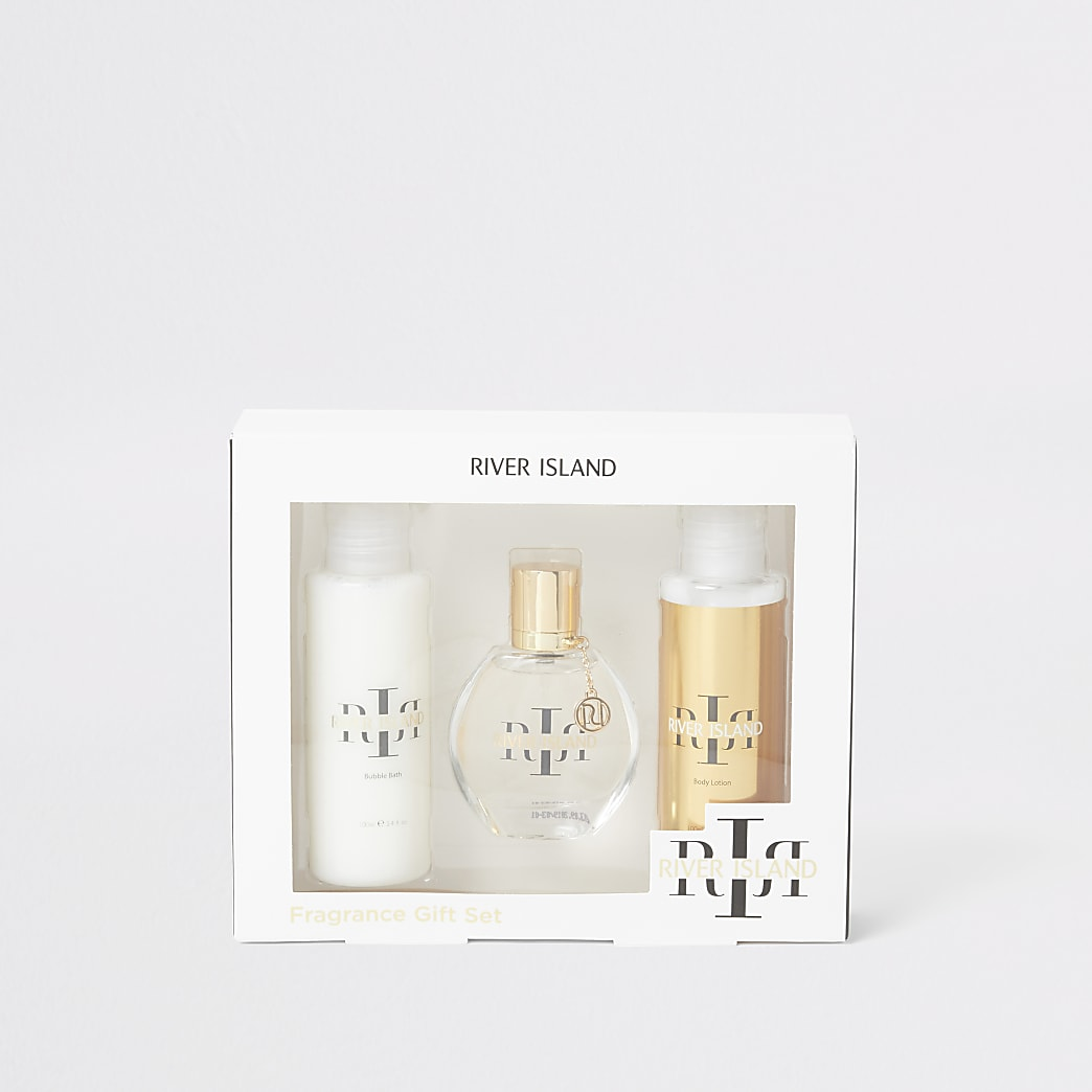 Girls RI fragrance gift set