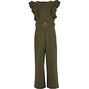 c2073904aa2 Jumpsuits voor meisjes | Playsuits voor meisjes | River Island