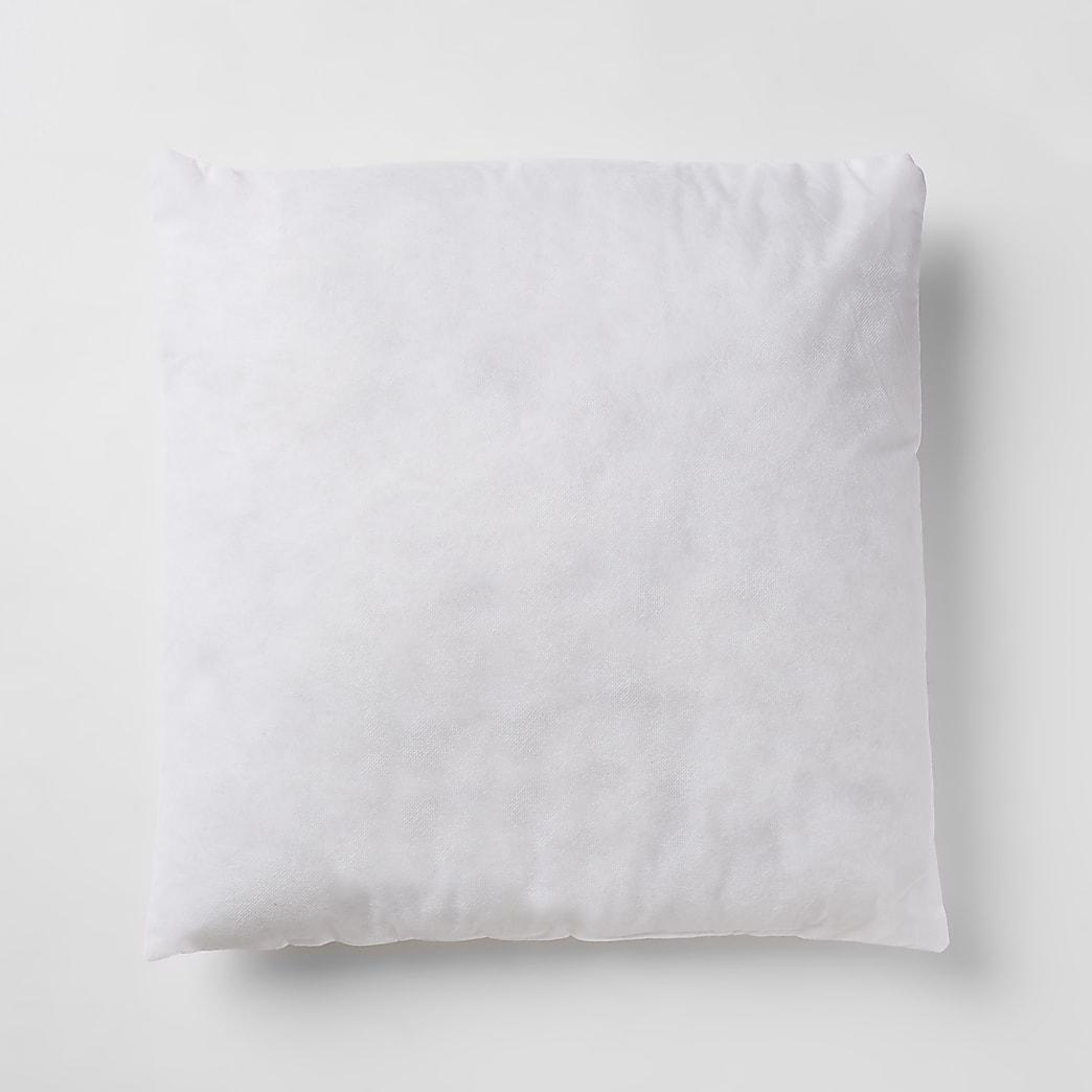 Weißes Füllmaterial