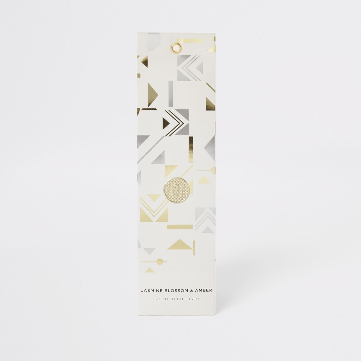 Jasmine & amber scented diffuser 100ml