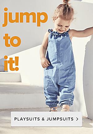 shop jumpsuits >