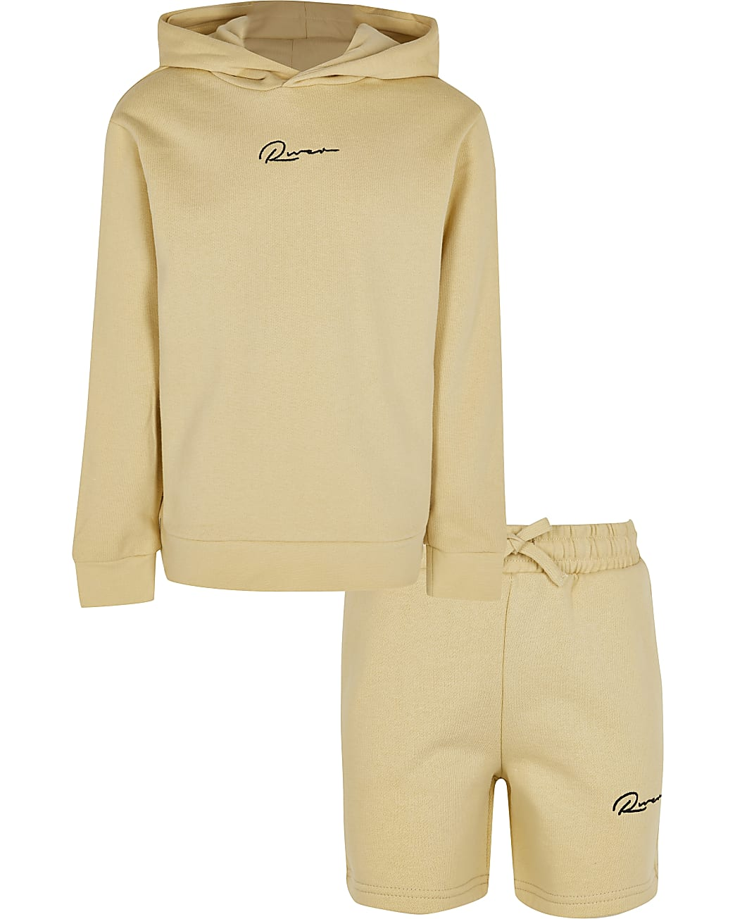 Age 13+ boys stone River hoodie outfit