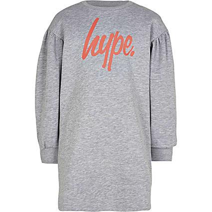 Age 13+ girls Hype sweater dress