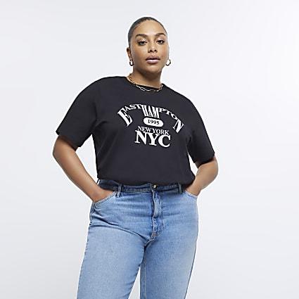 Black mid rise skinny jean multipack