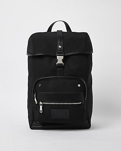 Black NUSHU backpack