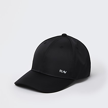 Black RI Active baseball cap