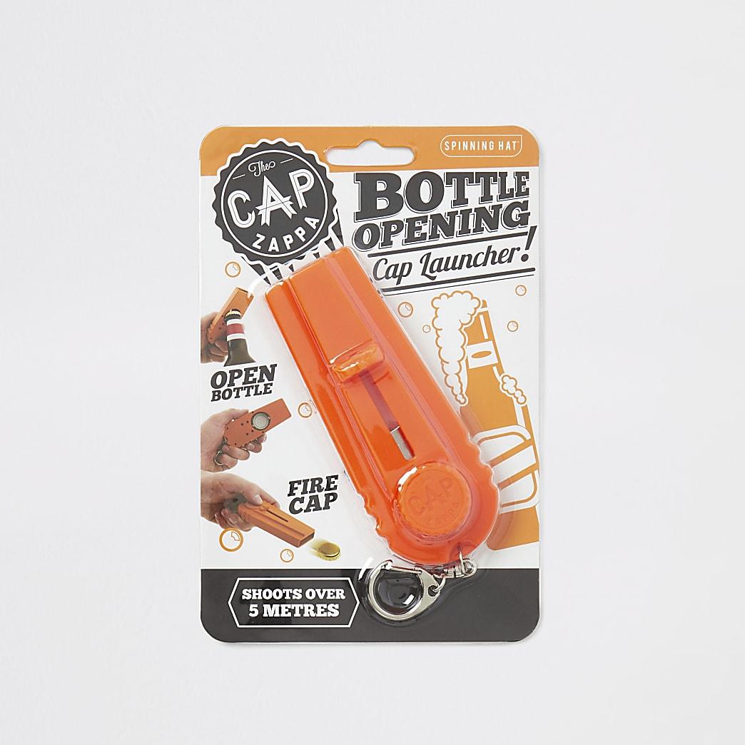 Ouvre-bouteille lanceur de bouchons