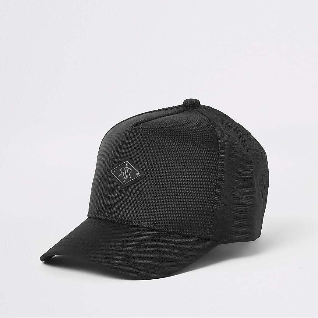 Boys black RIR hat
