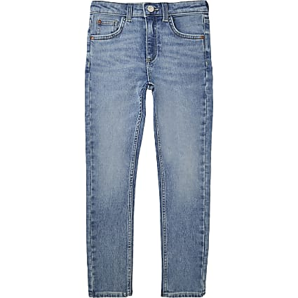 Boys blue Sid skinny fit jeans