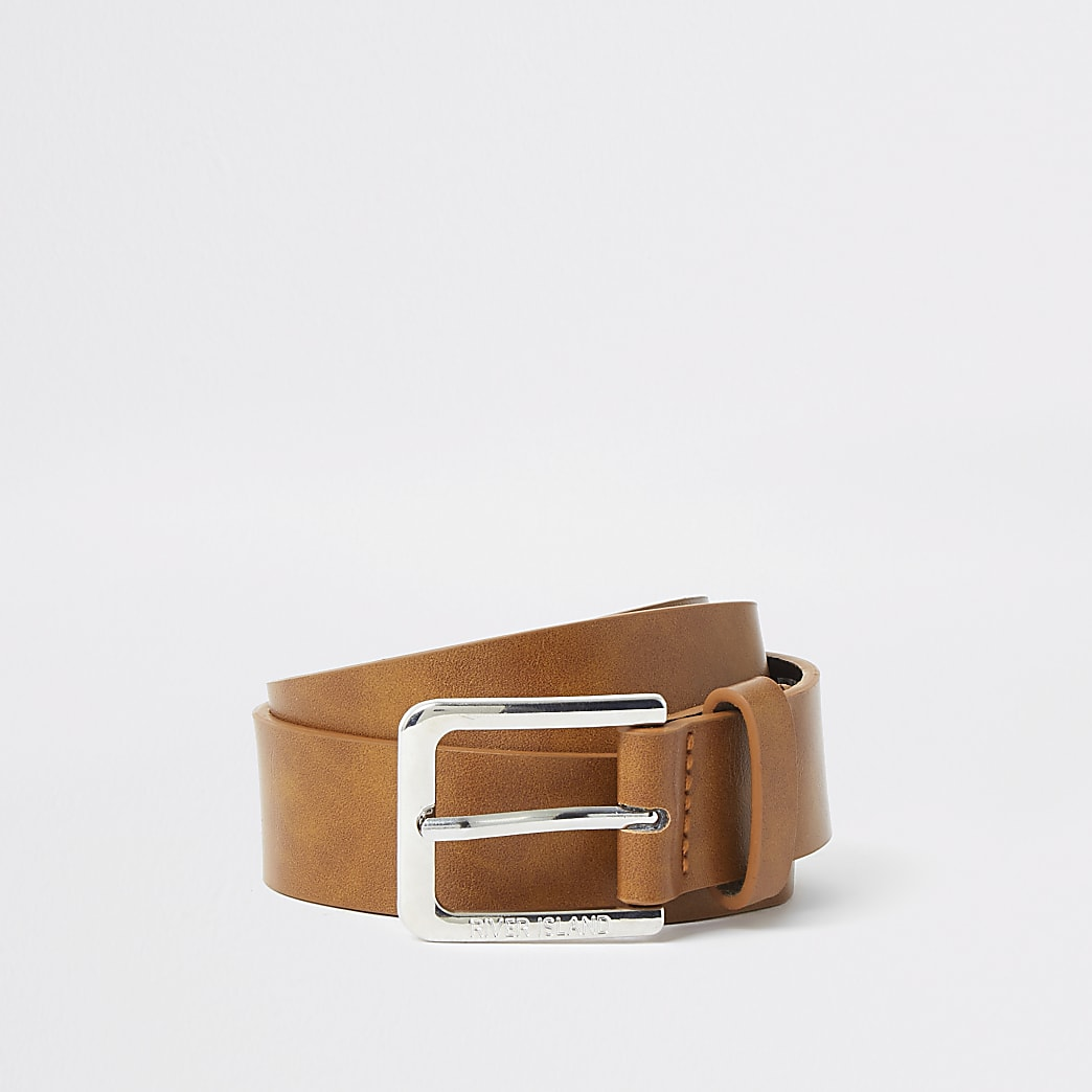 Boys brown belt