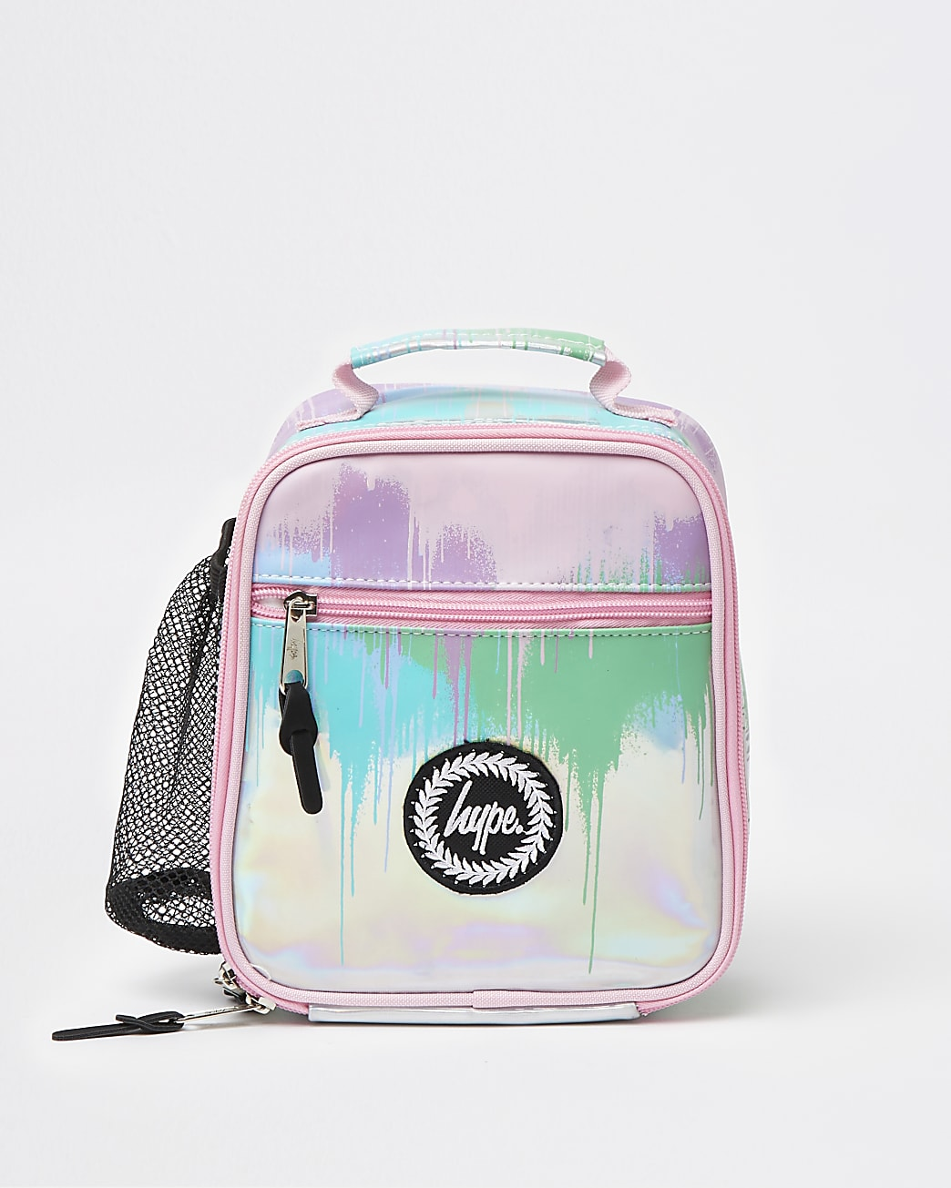 Boys Hype spacey lunch box