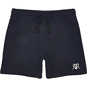RVR – Marineblaue Shorts für Jungen