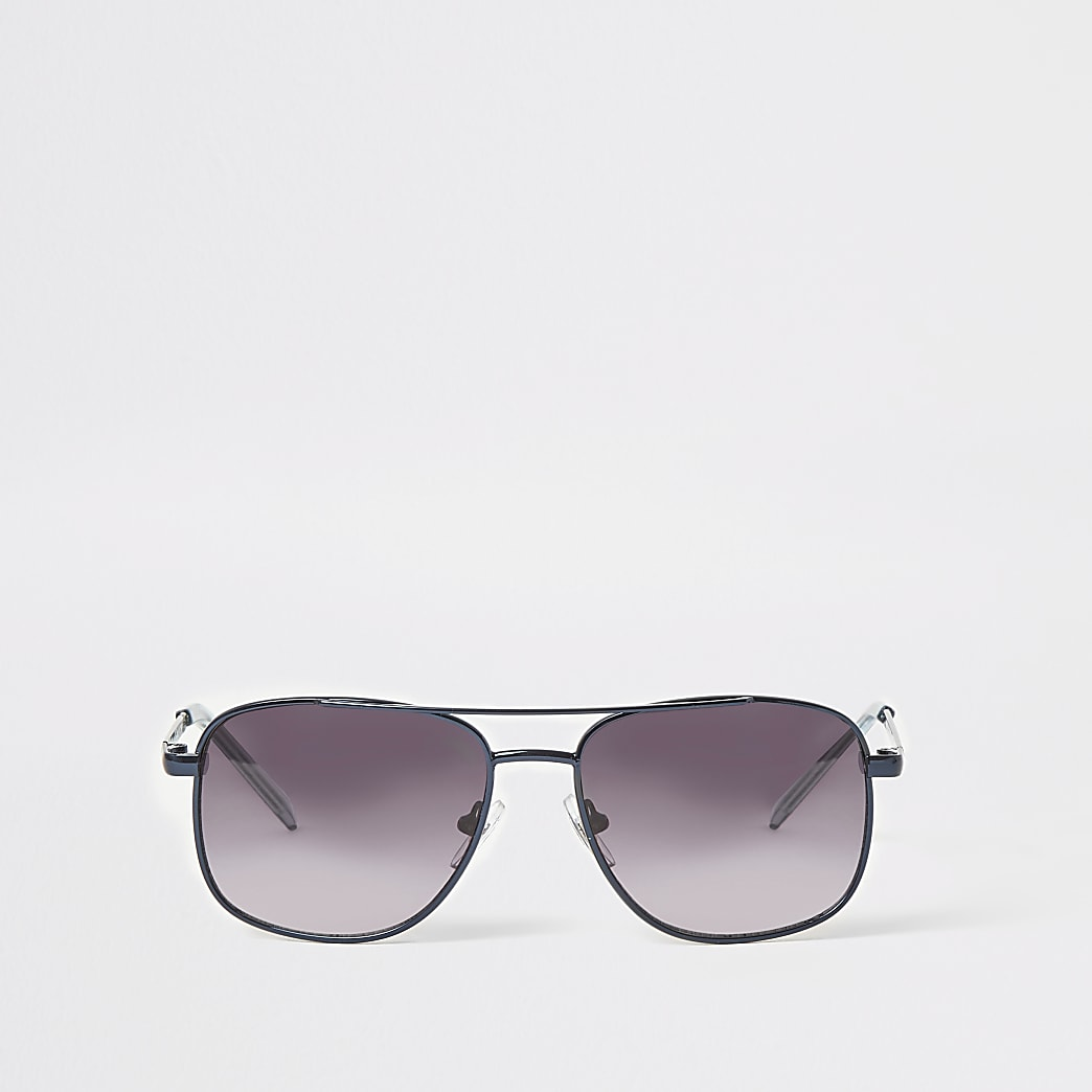 Boys purple sunglasses