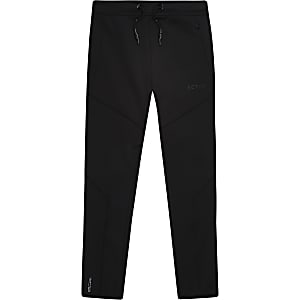 Boys RI Active black scuba joggers