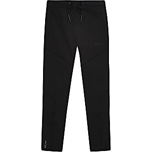 RI Active – Pantalon de jogging ennéoprène noir pour garçon