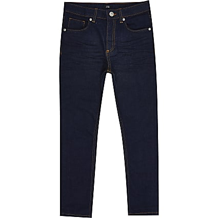Boys Sid skinny fit jeans