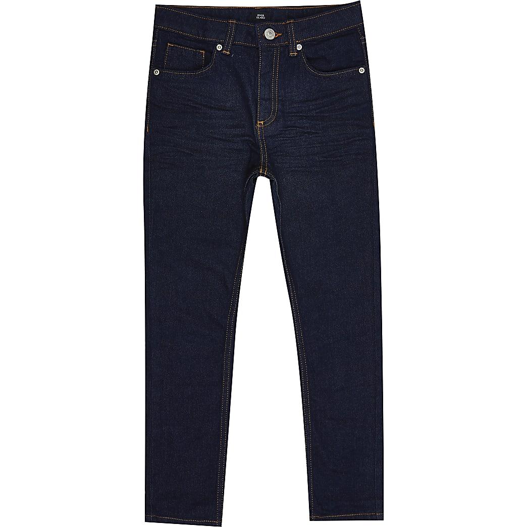 Boys Sid skinny fit jeans