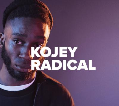 KOJEY RADICAL
