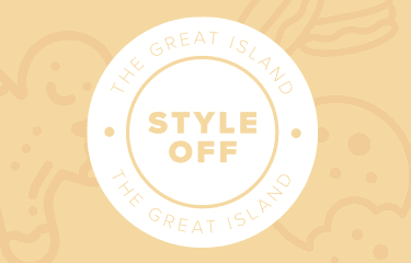 The Great Island Style Off: Week 5