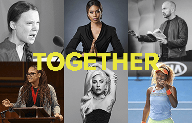 Together | Be Inspirational