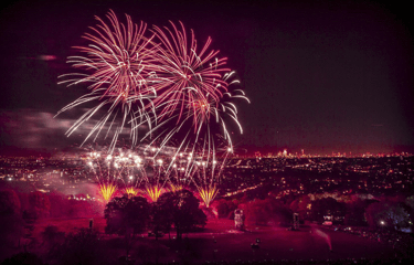 10 places to watch the fireworks this 5th November | DesignMyNight