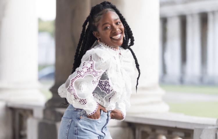 Black History Month | Meet Liseli