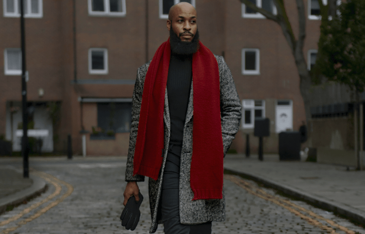 Black History Month | Meet Roi