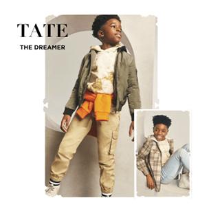 Tate, The Dreamer