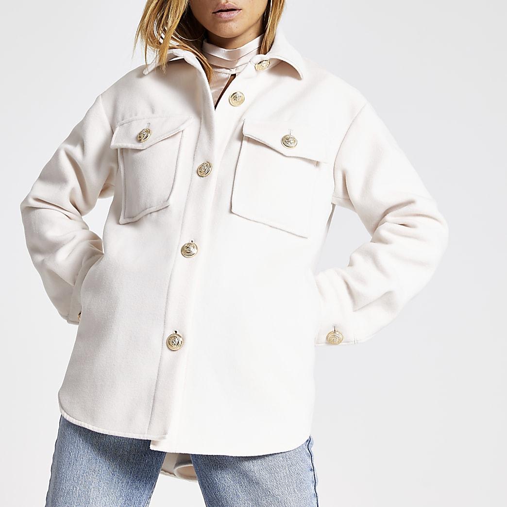 river island dresses size 18, river island blazer in cream