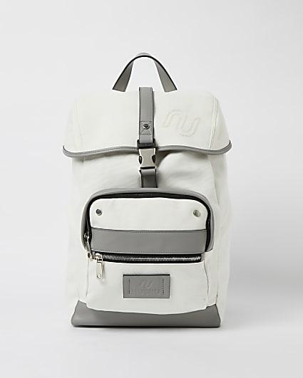 Cream NUSHU backpack