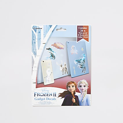 Frozen gadget sticker multipack