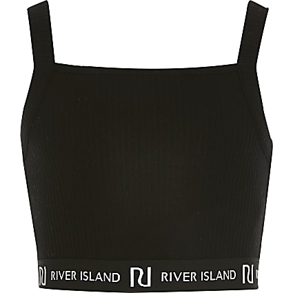 Crop Tops For Girls | Crop Tops For Teens | River Island