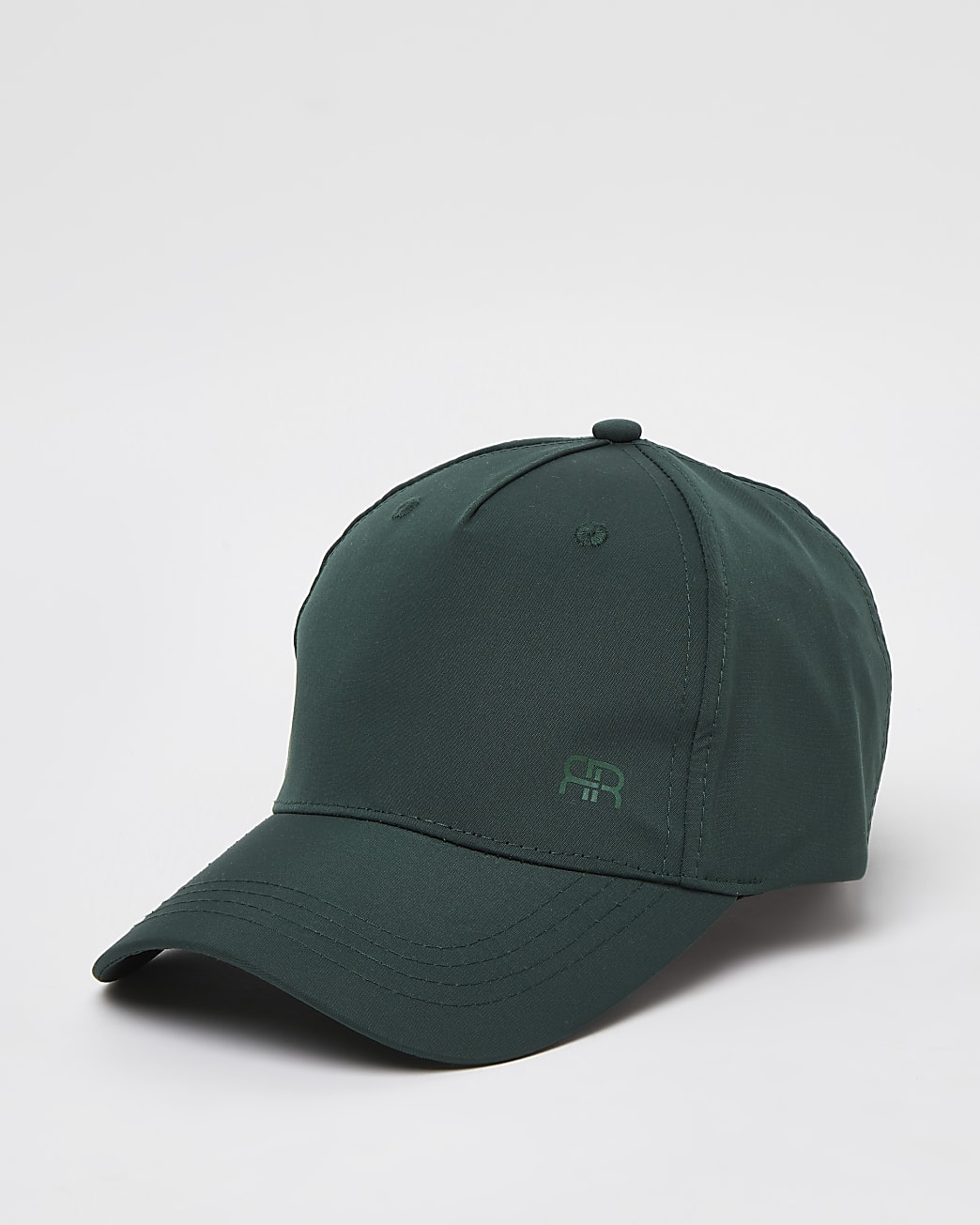 Green RI branded cap