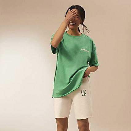 Green RI Studio t-shirt