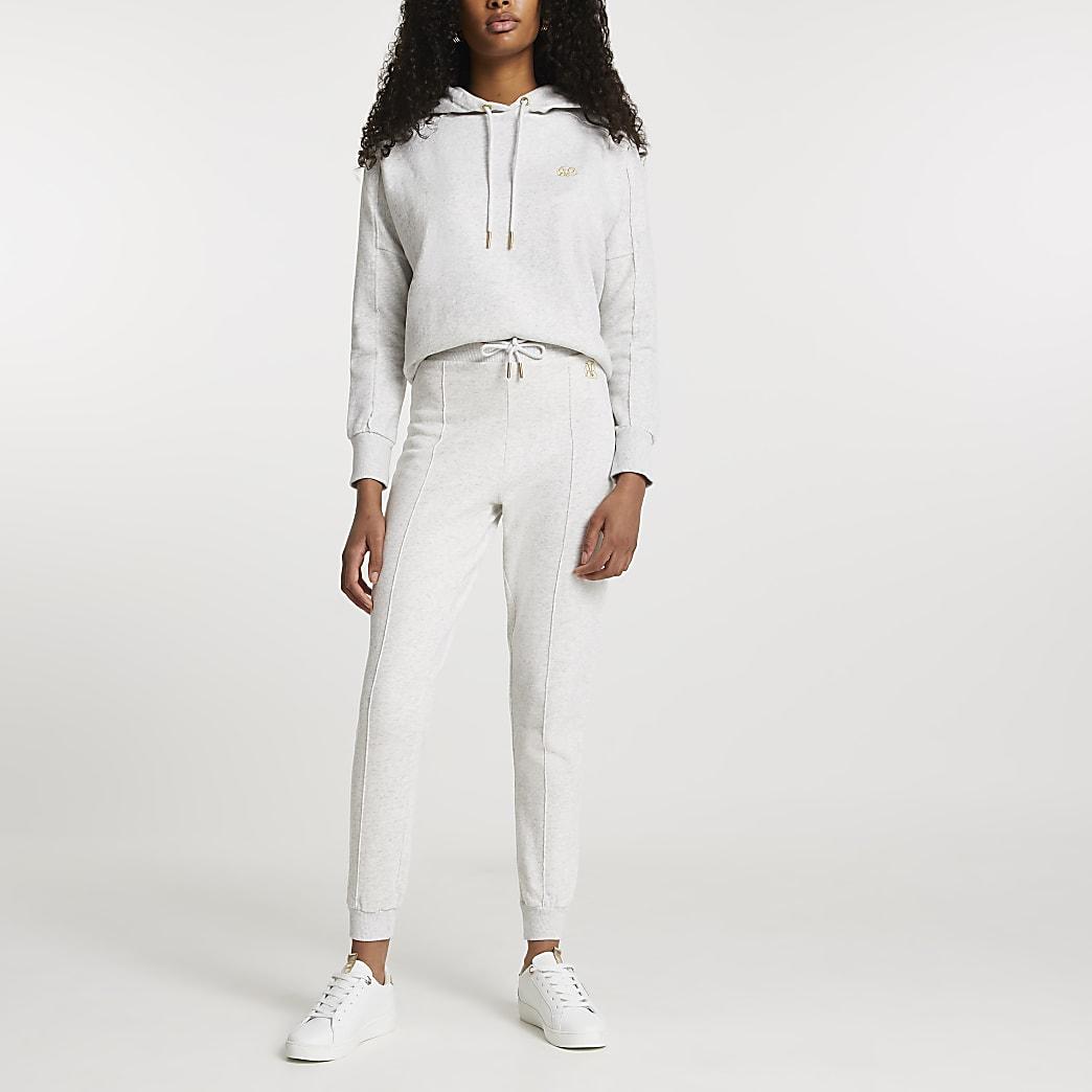 Grey hoodie tracksuit multipack