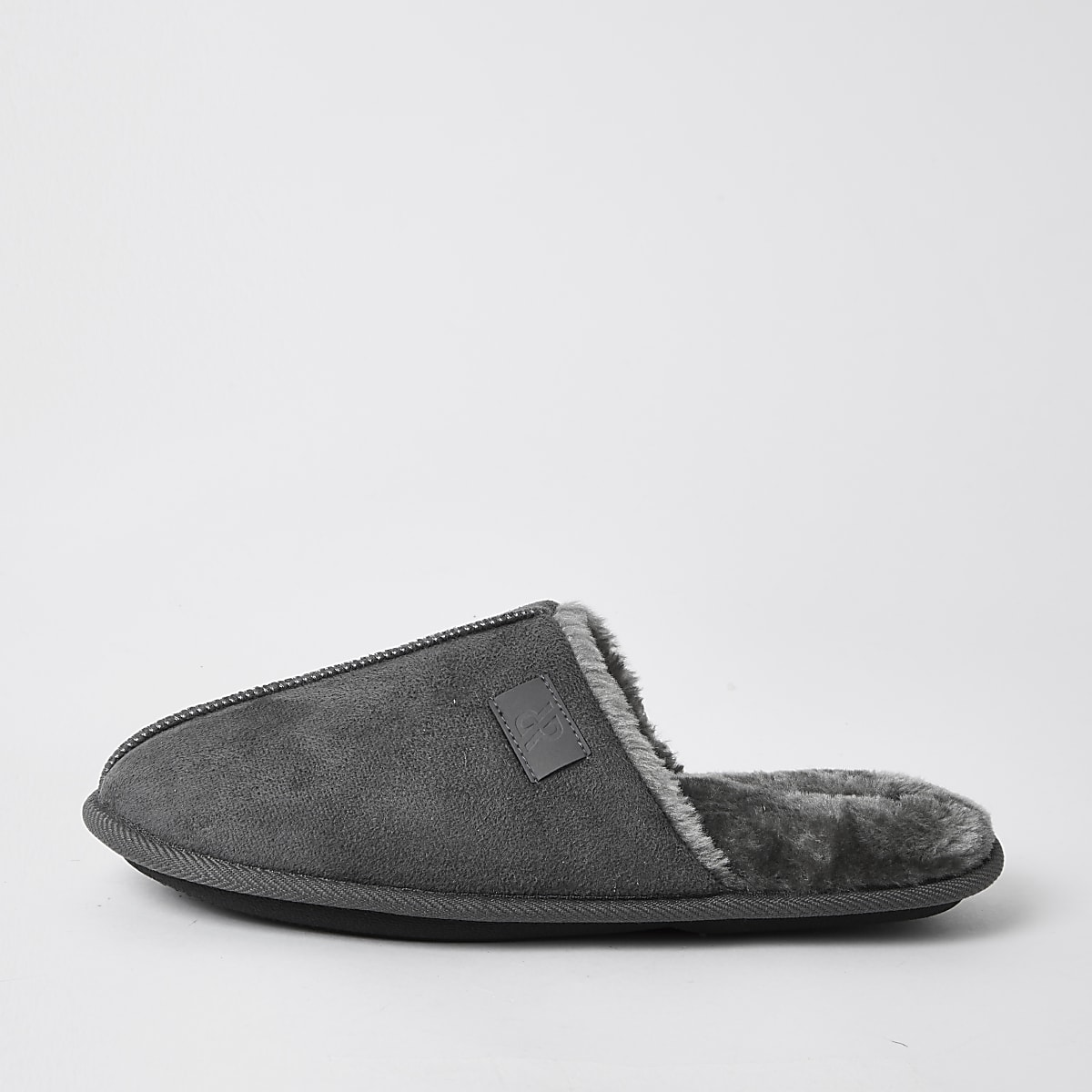 stylish slippers from River Island